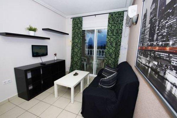 Hotel Costa Blanca Resort - фото 17