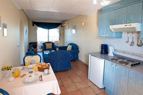 Hotel Costa Blanca Resort - фото 9