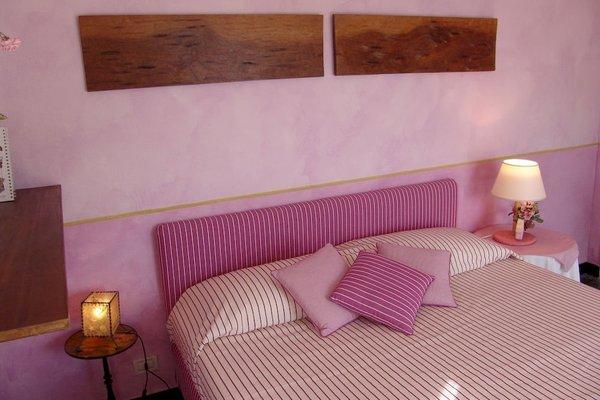 Serenesse - Bed & Breakfast - фото 3