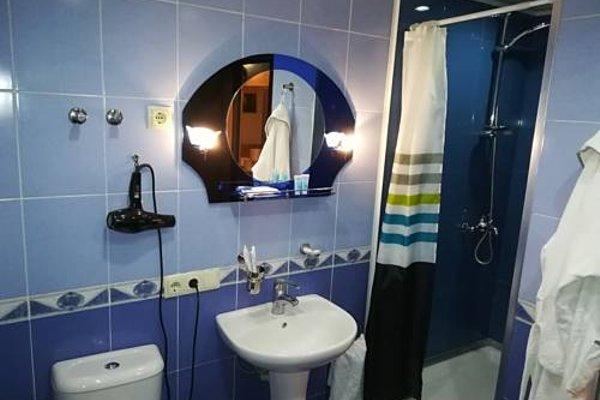 Олд Таун отель - фото 11