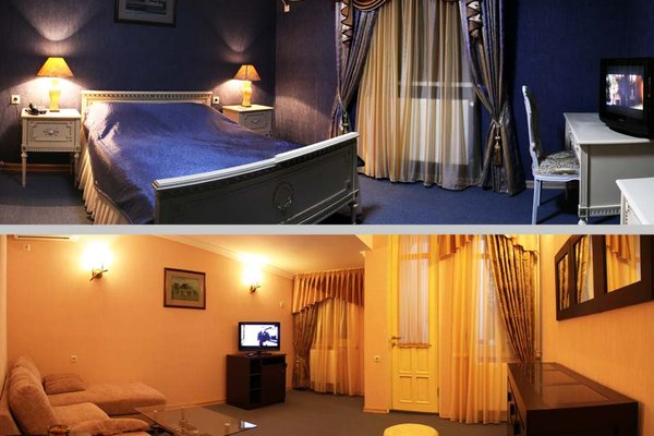 Олд Таун отель - фото 4
