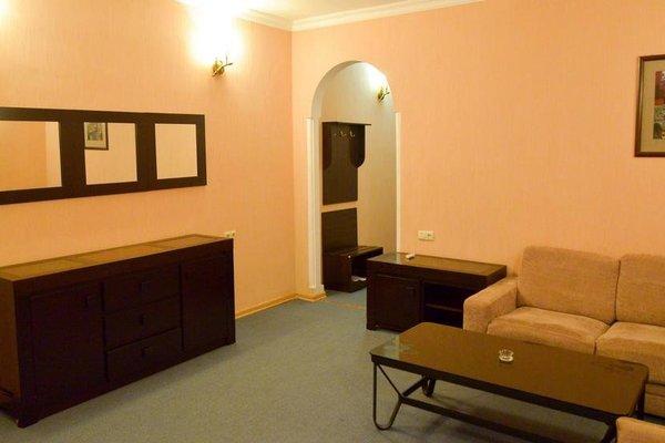 Олд Таун отель - фото 8