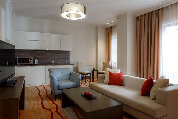 Отель «Горки Плаза» - фото 10