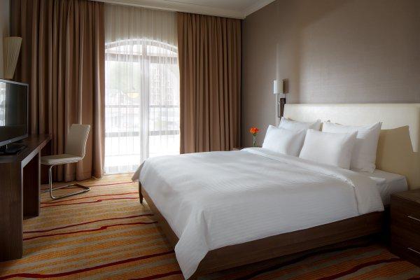 Отель «Горки Плаза» - фото 6