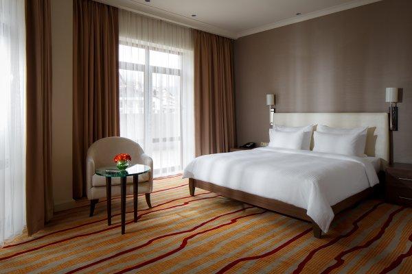 Отель «Горки Плаза» - фото 7