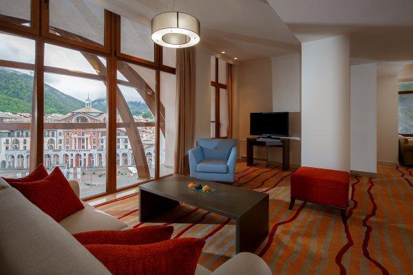 Отель «Горки Плаза» - фото 9