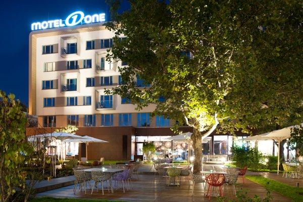 Motel One Wien-Prater - 29