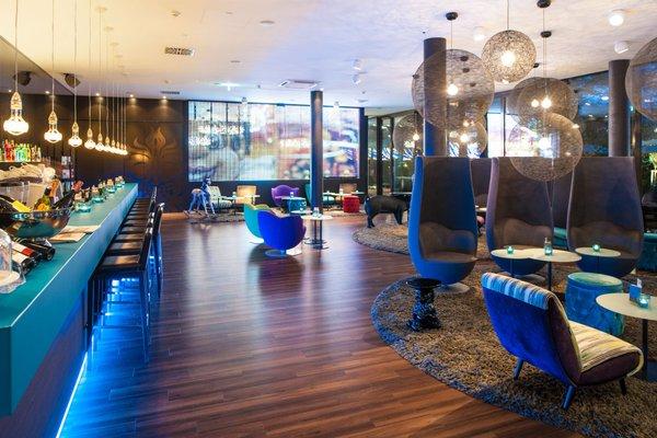 Motel One Wien-Prater - 14