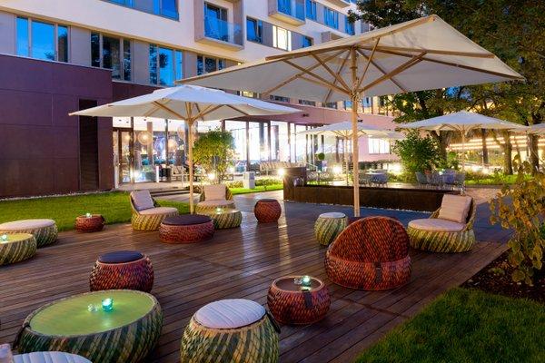 Motel One Wien-Prater - 19