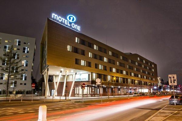 Motel One Wien-Prater - 21