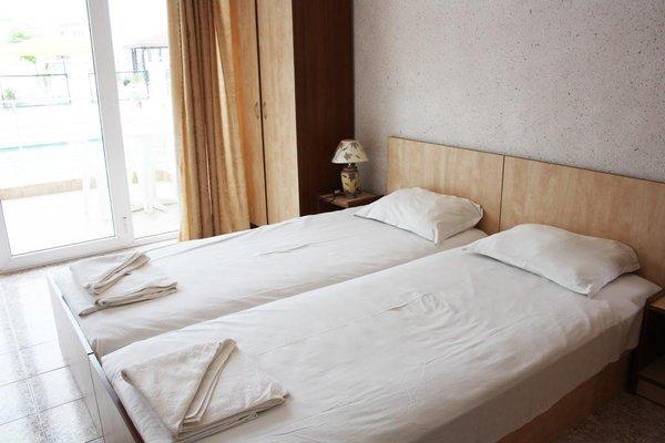 Family Hotel Santorini - 3