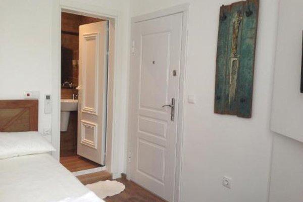 Guest Rooms Boutique Varna - фото 11