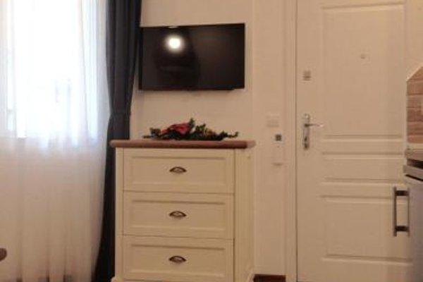 Guest Rooms Boutique Varna - фото 12