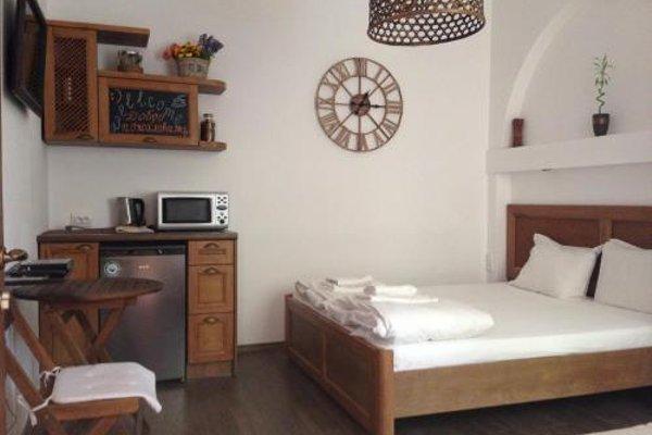 Guest Rooms Boutique Varna - фото 3