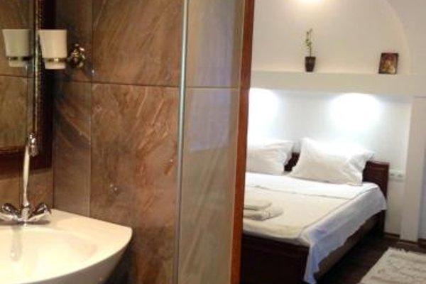 Guest Rooms Boutique Varna - фото 8