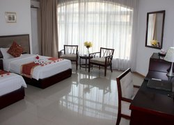 Soluxe Cairo Hotel фото 2