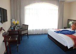 Soluxe Cairo Hotel фото 3