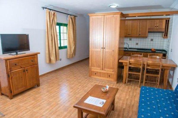 Apartamentos la Palmera - 11