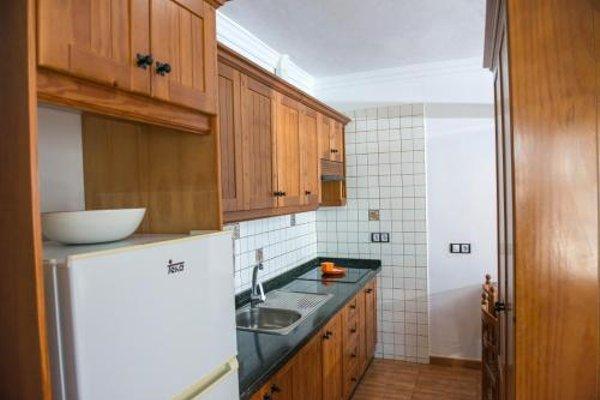 Apartamentos la Palmera - 12