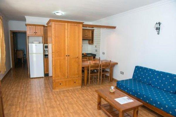 Apartamentos la Palmera - 8