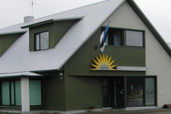 Bauel Guest House - 36