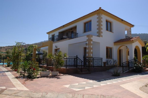 Marilena Sunset Villa 1 - фото 20
