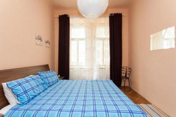 Centre Apartment Reznicka - фото 43