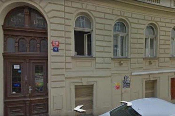 Centre Apartment Reznicka - фото 13