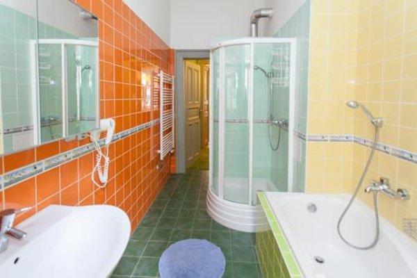 Centre Apartment Reznicka - фото 3