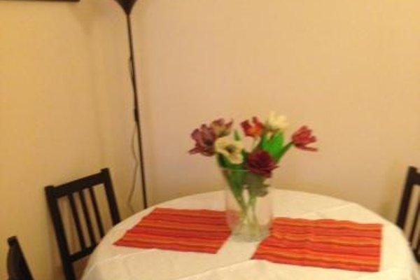 Centre Apartment Reznicka - фото 7