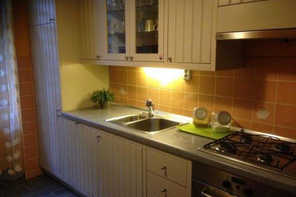 Centre Apartment Reznicka - фото 9