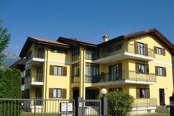Villa Berta - фото 22