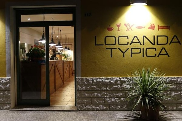 Typo Locanda Typica - фото 17