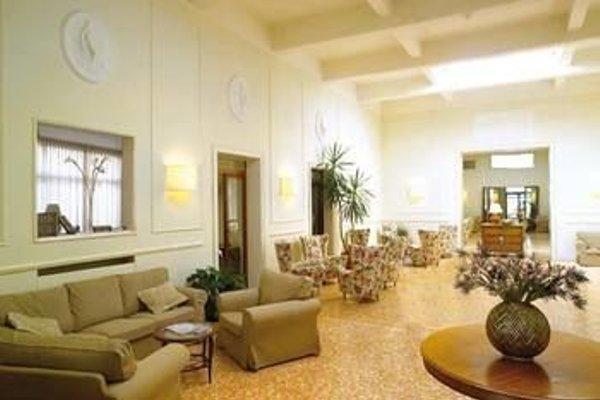 Hotel Touring Wellness & Beauty - 5