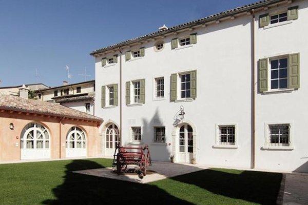Residence Corte San Carlo - фото 49