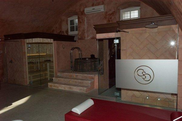 Residence Corte San Carlo - фото 17