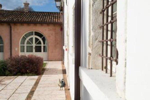 Residence Corte San Carlo - фото 19