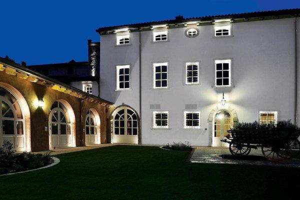 Residence Corte San Carlo - фото 23