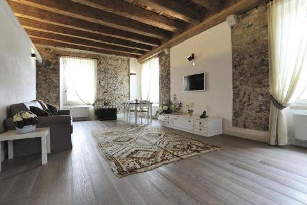 Residence Corte San Carlo - фото 6