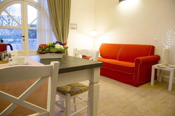 Residence Corte San Carlo - фото 9