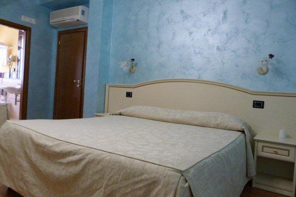 """Hotel Ristorante """"Da Valerio"""" - фото 23"""