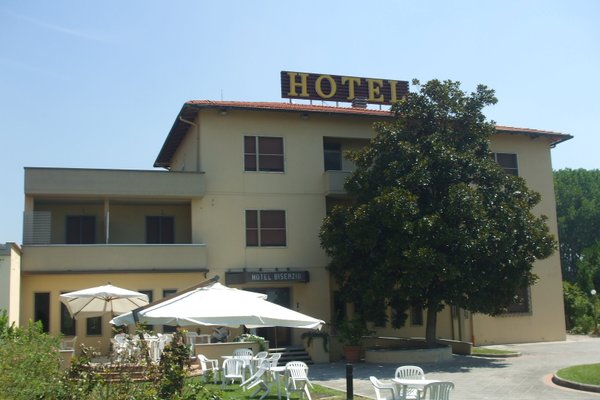 Hotel Bisenzio - фото 16