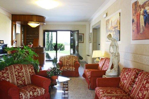 Hotel Bisenzio - фото 5