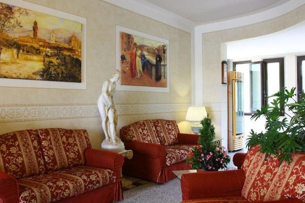 Hotel Bisenzio - фото 6