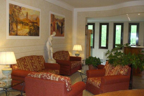 Hotel Bisenzio - фото 7