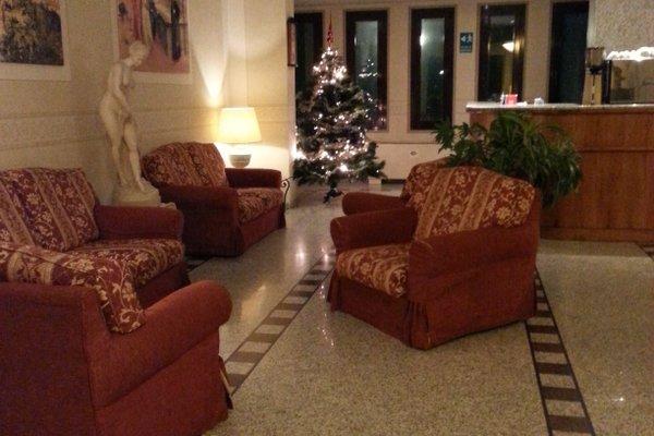 Hotel Bisenzio - фото 8