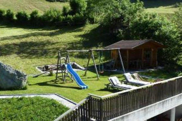 Appartements Sonngarten - фото 15