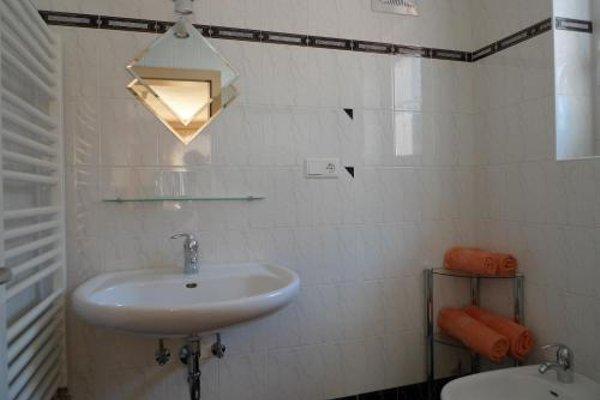 Appartements Sonngarten - фото 5