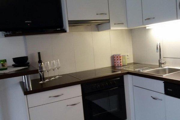 Appartements Sonngarten - фото 8