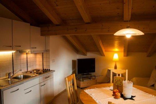 Appartements Sonngarten - фото 9